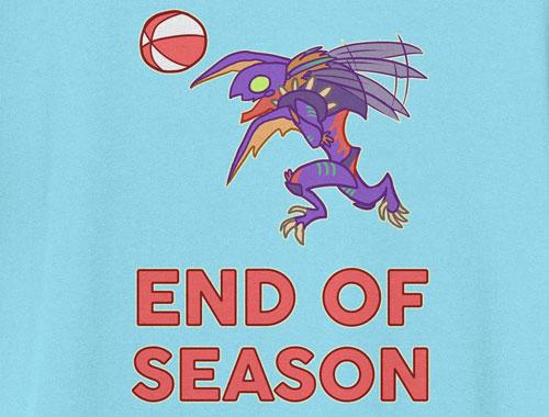end of season league of legends