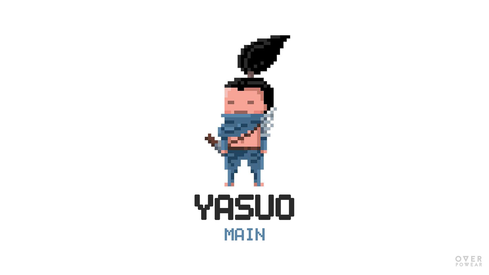 rap yasuo